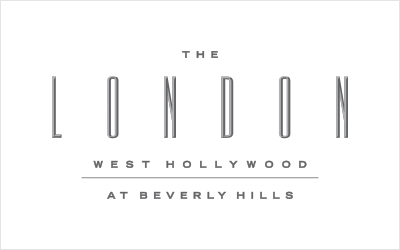 The London West Hollywood Redesign