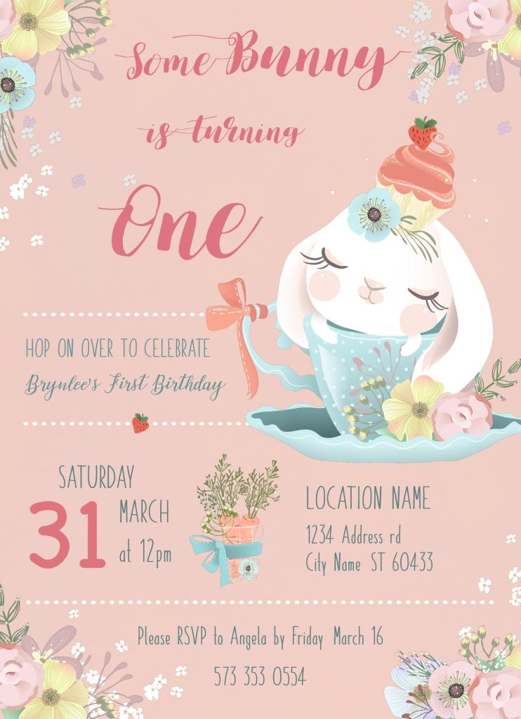 Brynlee Birthday Invite V2